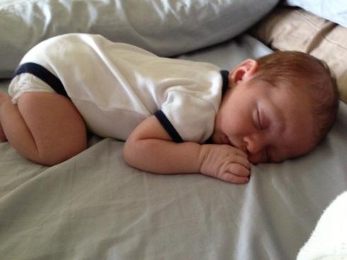 BellySleep