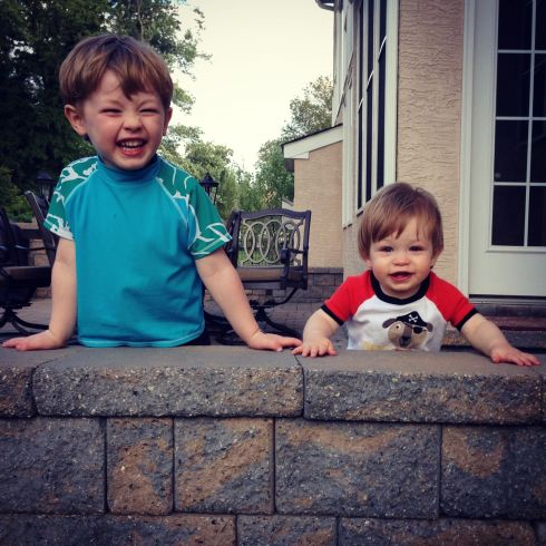 HappyBrothers
