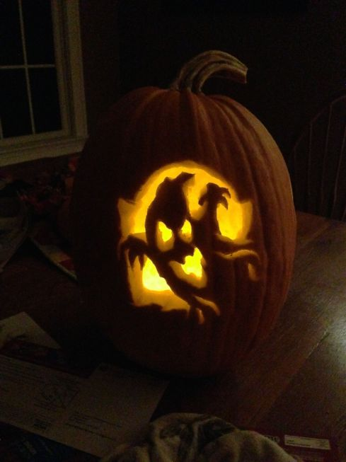 PumpkinCarving1