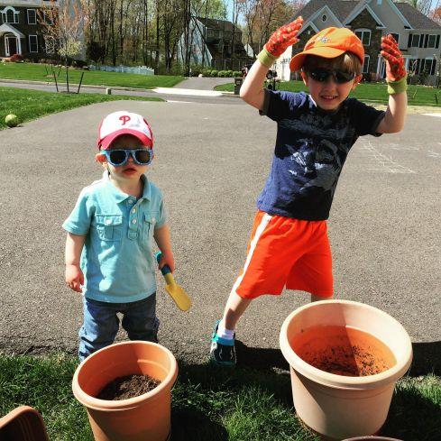 GardeningRap