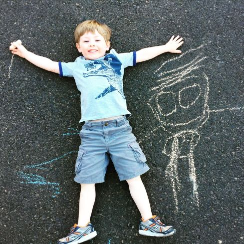 LucasChalkDrawing