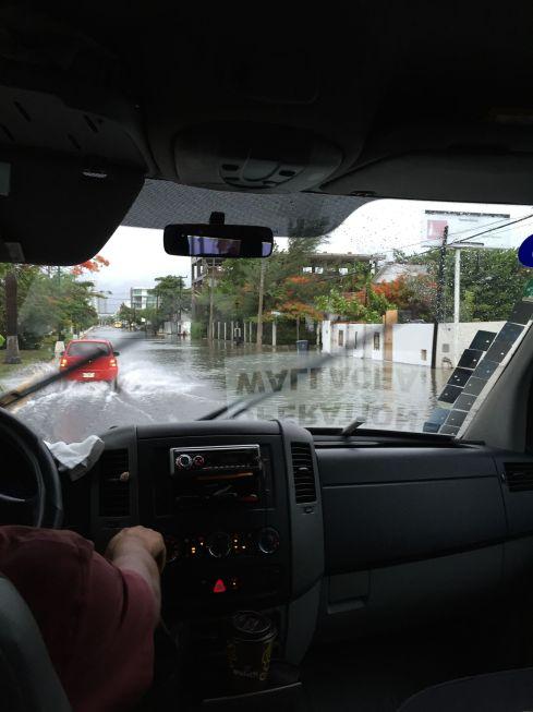 RainyRoads